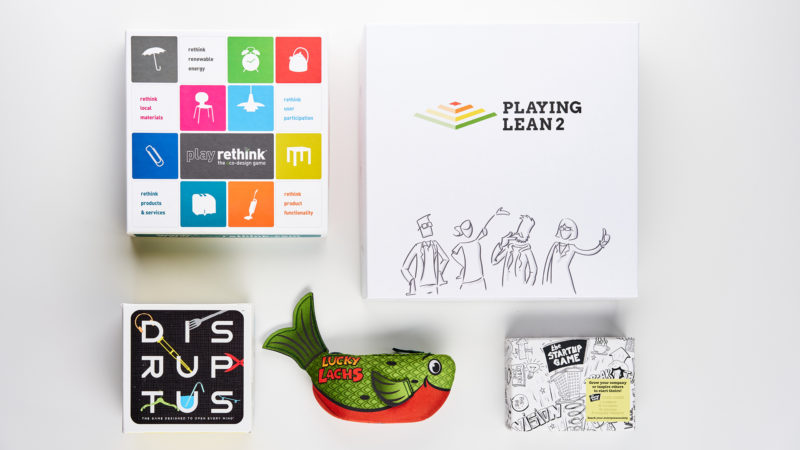 Serious Games | Manuel Grassler LEGO Serious Play Facilitator & Experte für Veränderungsprozesse
