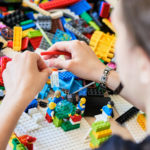 Einblick: Lego Serious Play Workshop | Manuel Grassler - LEGO Serious Play Facilitator & Experte für Veränderungsprozesse